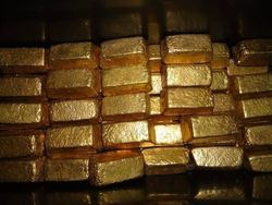 gold bars, dust and nuggets for sale
