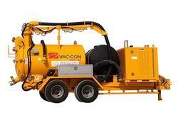 Mudslinger Hydro excavation machines from Ace Centro Enterprises Abu Dhabi, UNITED ARAB EMIRATES