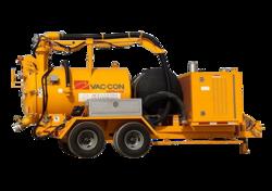 VACCON Mudslinger from Ace Centro Enterprises Abu Dhabi, UNITED ARAB EMIRATES