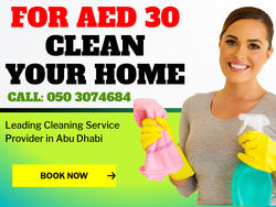 house maid services in abu dhabi