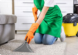 Cleaning Service in Abu Dhabi