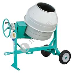 Electric Concrete Mi ... from Wecare Machine & Spare Parts Trading Llc Abu Dhabi, UNITED ARAB EMIRATES