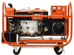 Diesel Electric Generators