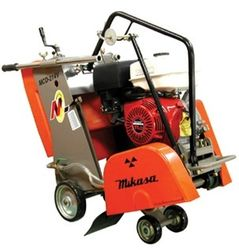 Concrete Cutting Mac ... from Wecare Machine & Spare Parts Trading Llc Abu Dhabi, UNITED ARAB EMIRATES
