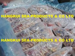 Frozen Raw Lobster Tails from Hangkui Sea-products & Co Ltd  ,