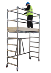 Marketplace for Folding mobile tower UAE