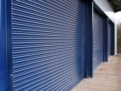 Marketplace for Rolling shutter doors UAE