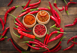 natural red chilli - best price