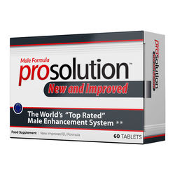 Offers and Deals in UAE For Prosolution pills eu version 60 tablets