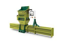 Marketplace for Polystyrene shredder greenmax apolo-c200 UAE
