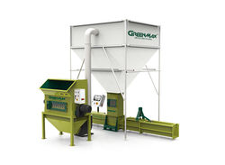 Marketplace for Polystyrene compactor greenmax apolo-c300 UAE
