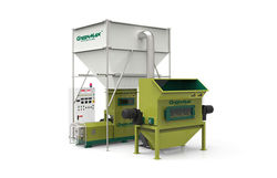 Marketplace for Polystyrene densifier greenmax mars-c300 UAE