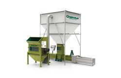 Marketplace for Eps screw compactor greenmax zeus c300 UAE