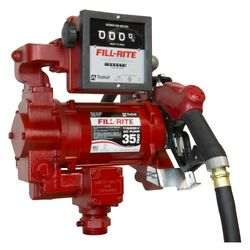 Fill-Rite AC Pumps from Ali Yaqoob Trading Co. L.l.c Dubai, UNITED ARAB EMIRATES