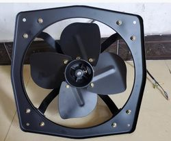 Axial fan blower from Pride Powermech Fze Ras Al Khaimah, UNITED ARAB EMIRATES