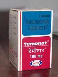 temonat 100 mg temozolomide capsule