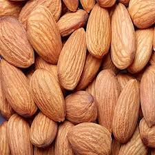 almond nuts from  Sisaket, Thailand