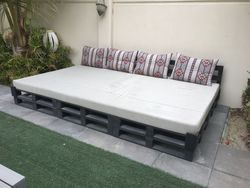 Marketplace for Wooden pallets outdoor-0555450341 UAE