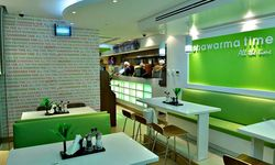 Marketplace for Shawarma time franchise opportunity UAE