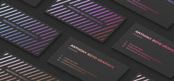 business cards printing dubai