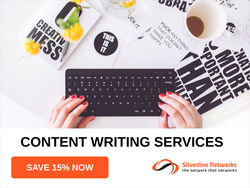 Marketplace for Content writing service UAE