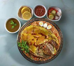 Marketplace for Authentic mandi restaurant UAE