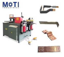Offers and Deals in UAE For Moti 3 in 1 busbar cnc machine manufacturer