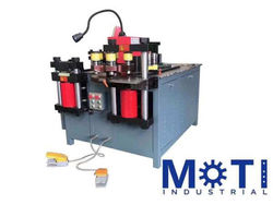 Marketplace for Busbar fabrication machine by moti industrial UAE