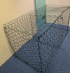 Gabion Suppliers from Admax Total Security Solution   Dubai, UNITED ARAB EMIRATES