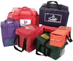 Marketplace for Delivery bags UAE