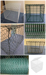 GABION BOX from Admax Total Security Solution   Dubai, UNITED ARAB EMIRATES
