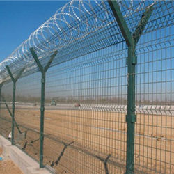 FENCING GATES from Admax Total Security Solution   Dubai, UNITED ARAB EMIRATES