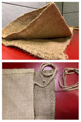 Marketplace for Standard jute bags UAE