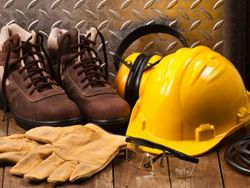 SAFETY SHOES from Uruguay Group Of Companies  Abu Dhabi, UNITED ARAB EMIRATES