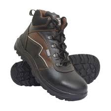 Allen Cooper Safety Shoes from Uruguay Group Of Companies   Abu Dhabi,