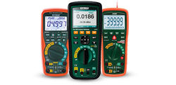 Multimeters from Uruguay Group Of Companies  Abu Dhabi, UNITED ARAB EMIRATES