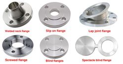 FLANGES STAINLESS ST ... from Ali Yaqoob Trading Co. L.l.c Dubai, UNITED ARAB EMIRATES