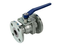 FLANGED BALL VALVE from Ali Yaqoob Trading Co. L.l.c Dubai, UNITED ARAB EMIRATES