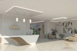 Commercial Interior Designing From Lawrence Interior Design Works | La