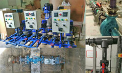 Marketplace for Supply and installation of pumps UAE