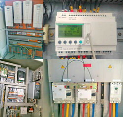 Electrical Maintenan ... from Controltek Electromechanical (all Over Uae) Dubai, UNITED ARAB EMIRATES