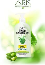 aris hand sanitizer 500 ml