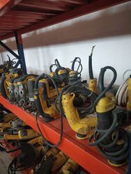 2ND HAND DEWALT HAND DRILLING MACHINES from Al Muharik Alaswad W.shop Equip. Tr  Sharjah, UNITED ARAB EMIRATES