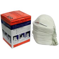Dust Mask from Noor Al Kaamil General Trading Llc Dubai, UNITED ARAB EMIRATES