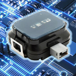Sensors from Bin Suhail International Abu Dhabi, UNITED ARAB EMIRATES