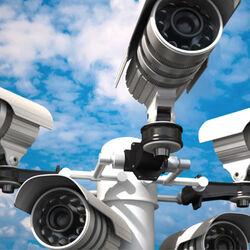 CCTV from Bin Suhail International Abu Dhabi, UNITED ARAB EMIRATES