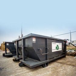 Waste management from Bin Suhail International Abu Dhabi, UNITED ARAB EMIRATES