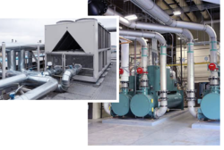 Marketplace for Air cooled chillers  UAE