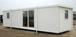 Porta Cabin Suppliers from Al Bait Al Hadi Refabricated House Sharjah, UNITED ARAB EMIRATES