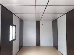 Prefabricated Offices from Al Bait Al Hadi Refabricated House Sharjah, UNITED ARAB EMIRATES